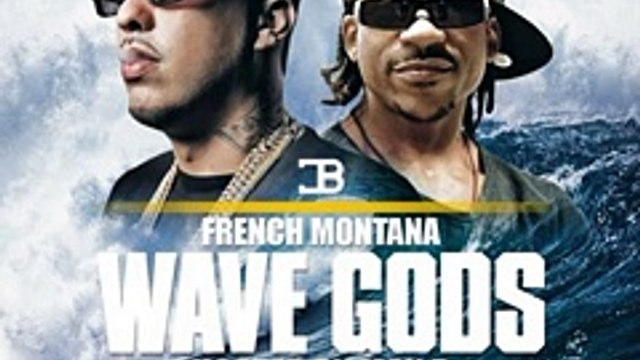 French Montana Ft. Future - Miley Cyrus [Wave Gods Mixtape]