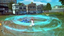 Digimon Profile: Gomamon Stats and Skills (Digimon Masters Online) *300 Subscribers Special*