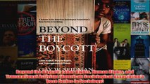 Download PDF  Beyond the Boycott Labor Rights Human Rights and Transnational Activism American FULL FREE