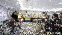 Global InterGold Latin America: Colombia shines with gold