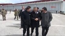 Van'dan Ankara Emniyet Müdürlüğü Görevine Atanan Mahmut Karaaslan