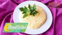Patates Püresi Nasıl Yapılır? | Patates Püresi Tarifi