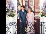 Beatrice Borromeo and Pierre Casiraghi Wedding