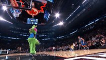 Zach LaVine vs Aaron Gordon - All Dunks (2016 NBA Slam Dunk Contest)ᴴᴰ