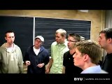 BYU Alumni Broadcast - An Uplifting Evening with Bronco Mendenhall, Also Featuring Vocal Point
