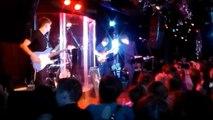 Александр Бон. Концерт в клубе «16 тонн» (Москва, 3.03.2016). Часть 1, авторская (Nina Maslennikova)