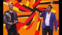 Kader Japonais - Mardi Saib ft Mohamed Djeffal Finale Alhan wa chabab (Live) [Official Audio]