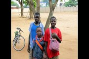 Togo Assemblies of God School for the Deaf in Lomé, Togo