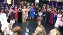 Belly Dance, Düğünde Oryantal, roman havasi رقص شرقى  4 million views