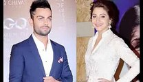 Anushka Sharma And Virat Kohli Kissing Scandal