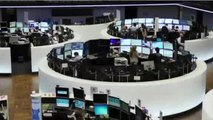 GLOBAL MARKETS-Europe Shares Track Asia Lower After Gloomy BOJ Economy View