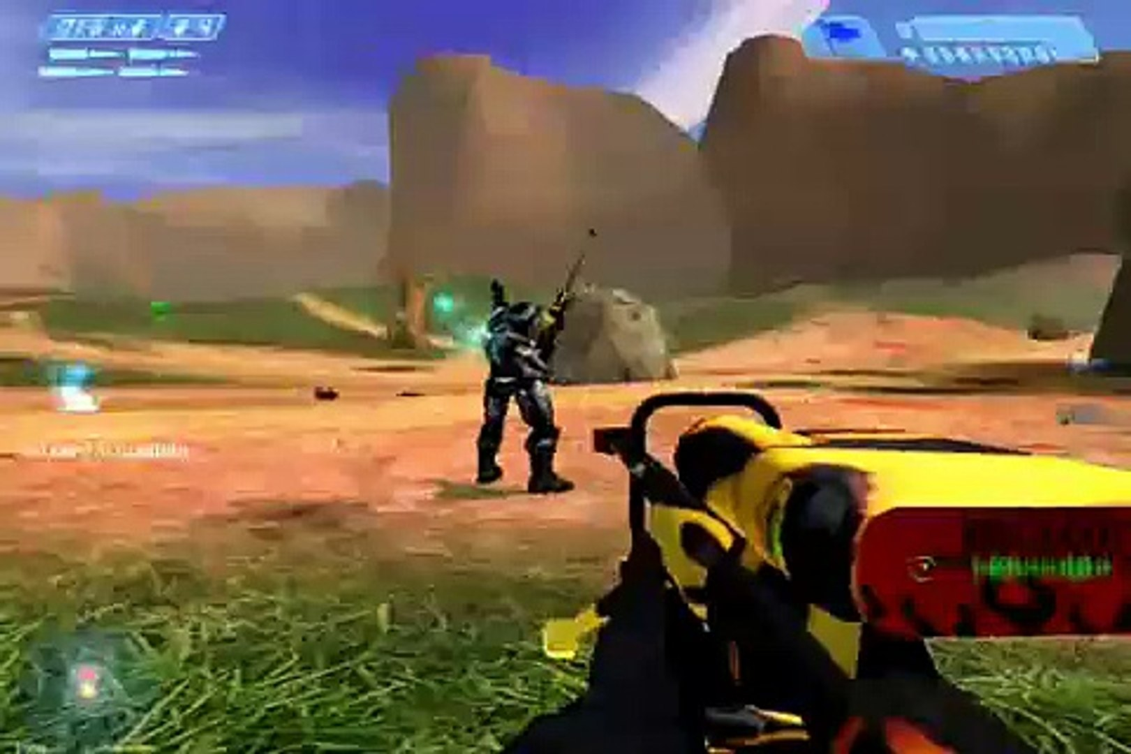 Halo 3 pc Montage MLG Pro Sever (JOH)SGT