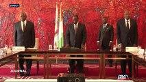 Les autorités ivoiriennes promettent une sécurité renforcée