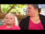 Mama June EXPOSES Honey Boo Boo to Child Molester - The Breakfast Club (Full)