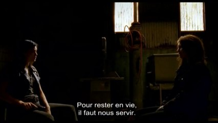 """The Walking Dead S06E13 - """"you re not the good guys"""""""