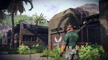 Primal carnage extinction gameplay трейлер  В мире динозавров  Игра Primal carnage