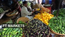 Rising stars in emerging markets