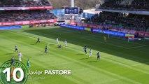 Foot : Les 10 plus beaux buts du PSG en Ligue 1 depuis le début de la saison !