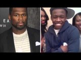 Is Rapper 50 Cent/G-Unit A Dead Beat Dad - The Breakfast Club (Full)