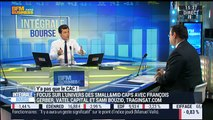 Y'a pas que le CAC: La Fnac veut améliorer son offre sur Darty - 15/03