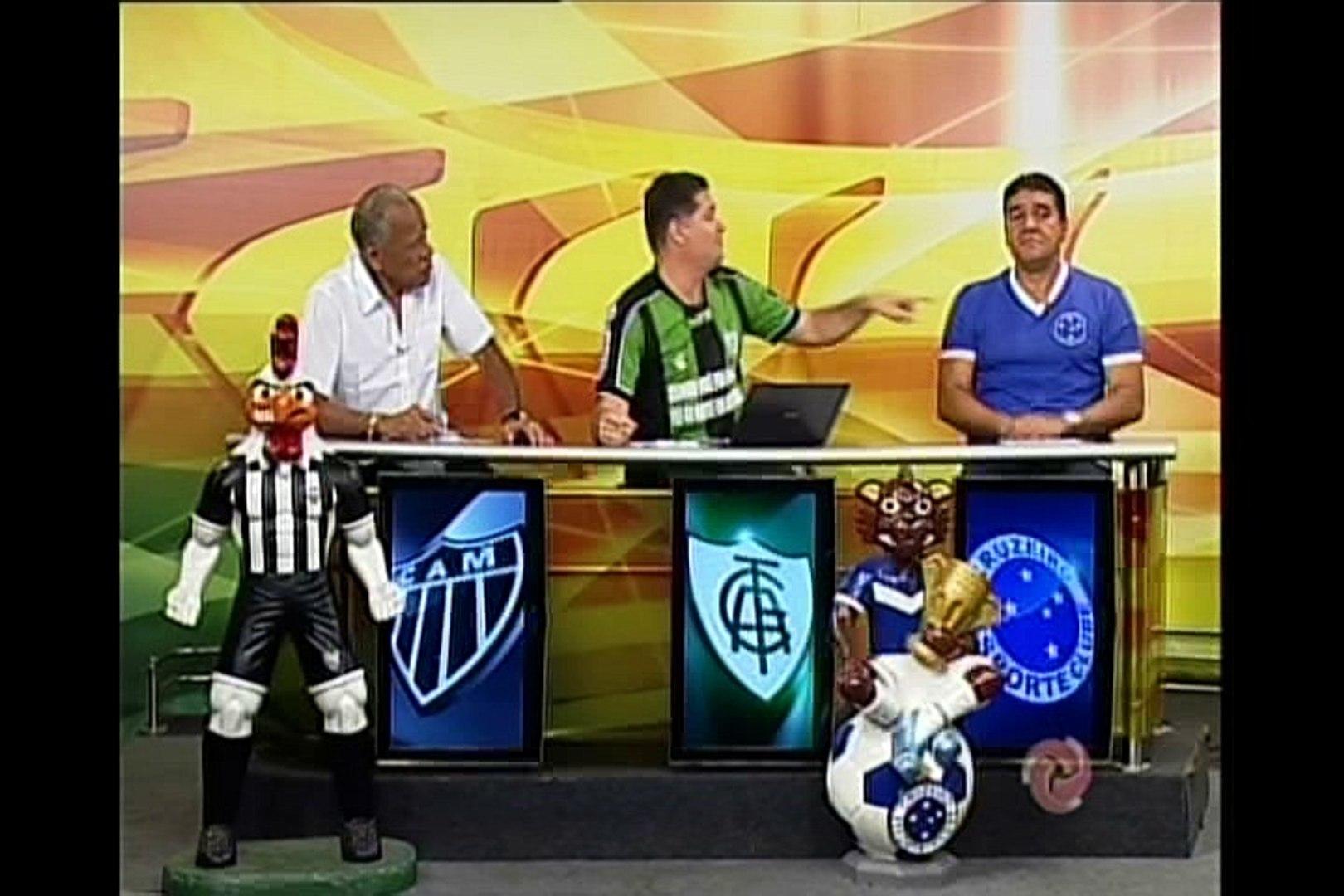 Após demitir Ricardo Leão, Guarani anuncia contratação do técnico Ramon Menezes