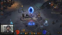 Diablo 3: Reaper of Souls Fast Leveling, Gold Farming Exploit Guide: A Miners Gold