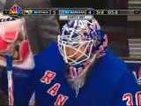 Buffalo Sabres beat New York Rangers 5-4 to win series