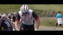 Cyclisme - TDF 2017 : L'Etape du Tour entrainé par des pros