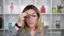 Makyaj Yokmuş Gibi Makyaj - No Makeup Makeup