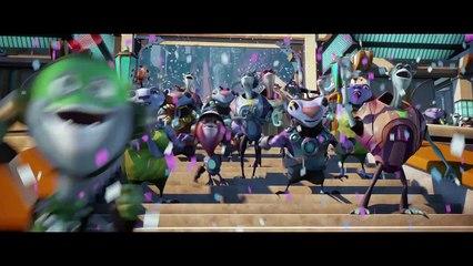 Ratchet & Clank - Movie trailer