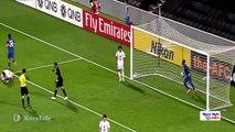 Al jazeera (UAE) VS Al Hilal  (KSA) 0-1