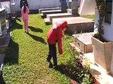 cemitério de nova aurora