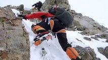 Le JT Montagne : ski alpinisme dans le Beaufortain