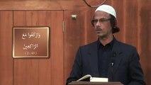 Surat Al-Baqarah (43-46) Khutba, by Dr. Habib-ur-Rahman Asim (Juma 11-03-16) HD