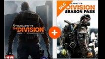 Tom Clancy's The Division Season Pass Free DLC + FULL GAME The Division Season Pass FREE
