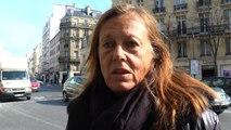 Quand les habitants du XVIe à Paris parle d'un centre pour SDF...
