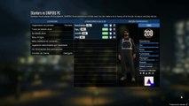 SNIPERS vs STUNTERS Grand Theft Auto V
