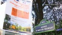 Des habitants du 16ème arrondissement opposés à un centre d'hébergement pour sans-abris
