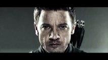 CAPTAIN AMERICA: Civil War - FINAL Teaser [Team Cap + Team Iron Man] (Marvel's Comics)