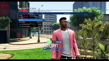 GTA 5 - CALCULATED DE$TRUCTION!! (GTA 5 Funny Moments and Races!) KYR SP33DY