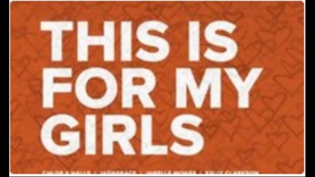 Michelle Obama - This Is For My Girls ft. Missy Elliott, Zendaya, Janelle Monae, Kelly Clarkson, Kelly Rowland,