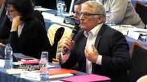 Intervention de Pierre Cohen au sujet des autorisations d'implantation d'antennes relais de téléphonie
