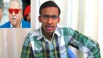 Fraud King Vijay Mallya Cheer Haran by Abhishek Mishra