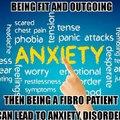 Fibromyalgia , M.E. , Chronic Fatigue Syndrome , P.T.S.D. the truth part 4 symptoms .