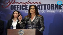 PA Religious Leaders Charged With Conspiracy Over Sex Abuse Scandal