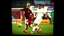 Trabzonspor 2-0 Beşiktaş Maçtan Görüntüler 15.03.2016 Süper Lig Trabzon BJK maçı
