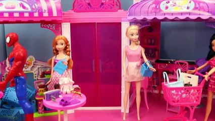 DisneyCarToys 3 Year Birthday Anniversary Favorite Toy Videos + Ball Pit & Frozen Doll Vid