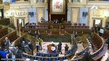 Congreso aprueba Plenos de control sin el voto del PP