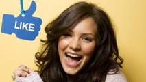 Katharine McPhee - One thing I learned about people is that...