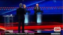 Bernie Sanders On Fracking & Climate Change CNN Democratic Presidential Debate